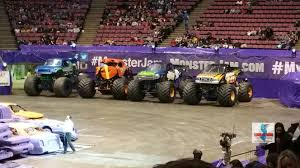 all monster trucks in monster jam review i had a blast monster jam get your tickets for tonight