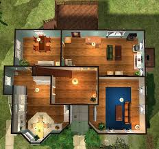 Bella Swan Bedroom Mod The Sims Twilight Bella Swan U0027s House Base Game