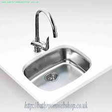 Teka Kitchen Sink Stainless Steel Kitchen Sinks Undermount Teka Be 50 40