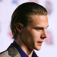 boys hockey haircuts erik karlsson hockey hairstyle men s cuts styles pinterest