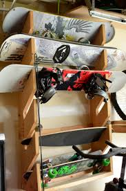 organize your garage with diy wall solutions the organized mom