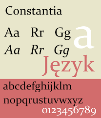 Download Corbel Font Constantia Typeface Wikipedia