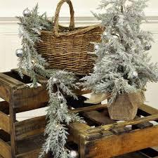 cedar tree w silver balls piper classics