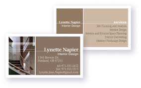 Interior Design Business Cards by Character Design Blog Tips Architecture Interior Design Business