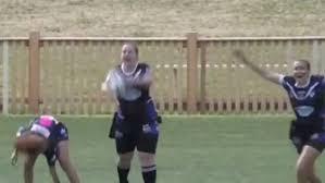 australian s rugby league team suffer heartbreaking defeat
