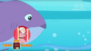 jonah and the whale stories of god i animated children u0027s bible