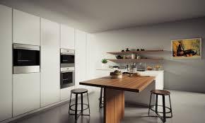 Sleek Kitchen Cabinets by Photo Frame Hardwood Floor Shelves White Bar Stool Slant Ceiling