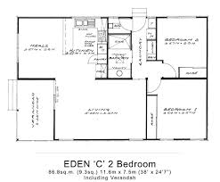 Floor Plan Granny Flat Stunning 2 Bedroom Granny Flat Designs 14 See More Of Our Bedroom