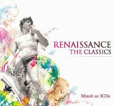 various renaissance the classics cd at discogs
