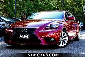 lexus sport car 2014 2014 used lexus is 250 4dr sport sedan automatic awd at alm