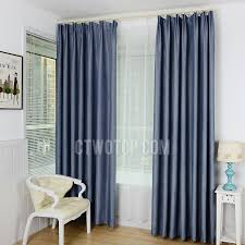 Light Linen Curtains Innovative Blue Linen Curtains And Classic Dark Blue Plaid