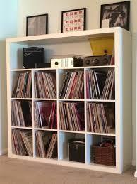 rr maple base ex01ikea vinyl record storage kallax ikea expedit