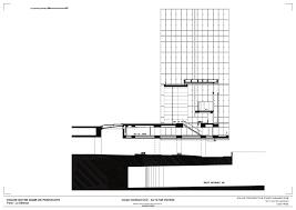 atelier d architecture franck hammoutene project notre dame de notre dame de pentecote church