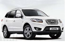 hyundai suv names complete list of four wheel drive suvs in india