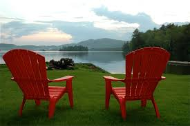 Adirondack Chandeliers Sofa Cute Adirondack Chairs Lake Two Red Plastic Lakejpg