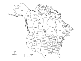 map us and canada interactive map of usa and canada us map with alaska and canada