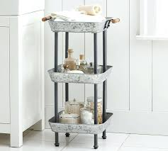 Free Standing Bathroom Shelves Lovely Bathroom Standing Shelf And Rainier Bath Storage Rainier