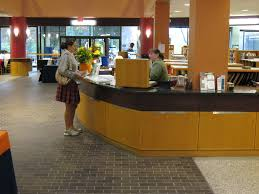 Library Reference Desk Omaha Library Reference Desk This Is The Main Reference In U2026 Flickr