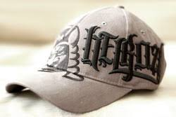 custom hats and caps designed with your logo