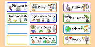 printable book labels ks2 book corner library labels book label library shelf