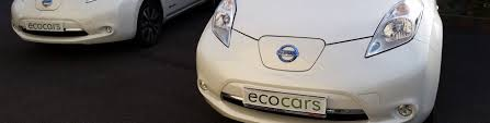 nissan leaf lease dublin ecocars electric cars for sale ireland nissan leaf for sale