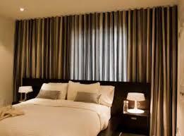 Curtain Patterns Bedroom Mesmerizing Bedroom Curtain Styles Latest Bedroom