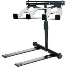 Fold Up Laptop Desk by Dj Stands Tables U0026 Mounts B U0026h Photo Video