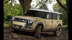 land rover defender concept concept 2019 land rover new defender ute youtube