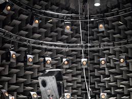 3d audio hoa system avil at the dtu copenhagen