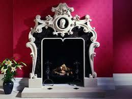 Fancy Fireplace by Traditional Stone Fireplace Design Folksy To Fancy