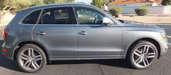 Audi Q5 8 Seater - review 2014 audi sq5 rickdebruhl com