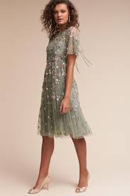 wedding guest dresses for green wedding guest dresses anthropologie