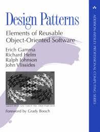 of four design patterns rethinking design patterns