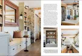 granite mile featured in new england home magazine