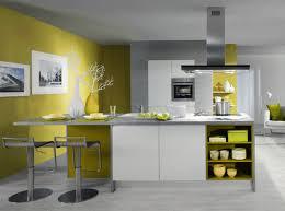 idee peinture cuisine photos impressionnant idée peinture cuisine tendance et tendance couleur