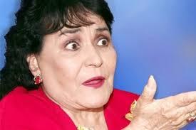 Carmen Salinas Meme Generator - salinas