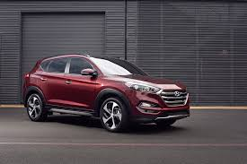 suv of hyundai 2017 hyundai tucson reviews and rating motor trend