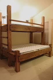amazing queen twin bunk bed with best 25 queen bunk beds ideas