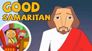 bible stories for kids the good samaritan story of kids