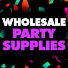 party supply wholesale party supplies wpartysupplies