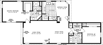 homes floor plans two bedroom mobile homes l 2 bedroom floor plans