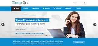 responsive design joomla theme org joomla premium responsive template responsivemiracle