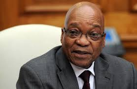 South African Cabinet Ministers Pictures Zuma Reshuffles Cabinet Sacks Minister Critical Of Him Premium