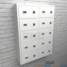 In Wall Security Cabinet Locking Small Arm Cubbies High Security Sidearm Cabinets Law