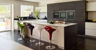 Birchwood Kitchen Kitchen Modern Black And White Kitchen Design Popular Kitchen