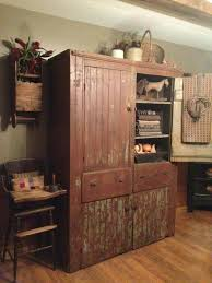 295 best primitive furniture images on primitive decor