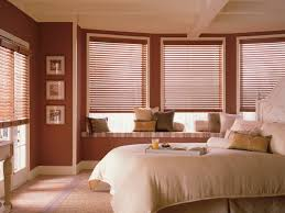 wood and faux wood shades horizon custom blinds