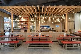 ojju restaurant by metaphor interior jakarta u2013 indonesia