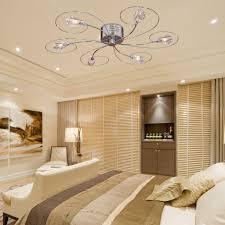 Bedroom Ceiling Light Fixtures Bedroom Low Ceiling Lighting Flush Light Fixtures Semi Flush