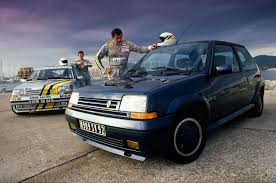 renault 5 tuning super cinqs four decades of small fast renaults influx